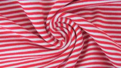 Jersey Yarn Dyed Stripes 4554