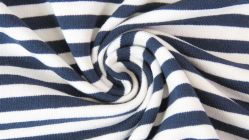 Jersey Yarn Dyed Stripes 4555