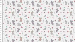 Jersey little mice 4721