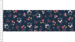 Ribcord washed flower 4793