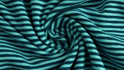 Tricot stripe yarn dyed-9646