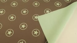 Soft Shell Star-9756-421-Mint